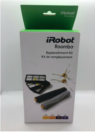 Roomba 800, 900 Replenish Kit